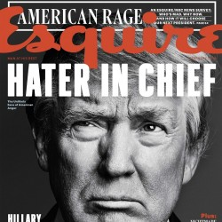 Esquire Magazine Yearly...