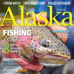 Alaska Magazine Yearly...