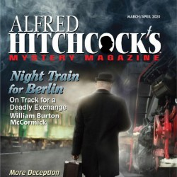 Alfred Hitchcocks Mystery...