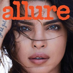 Allure Magazine Yearly...