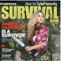 American Survival Guide...