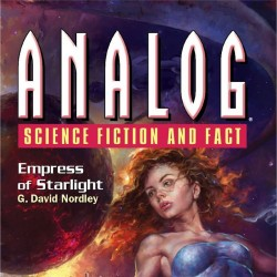 Analog Science Fiction And...