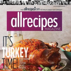 All Recipes Magazine Yearly...
