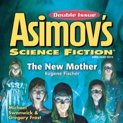 ASIMOV'S SCIENCE FICTION...