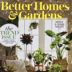 Better Homes And Gardens...