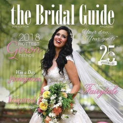 Bridal Guide Magazine...