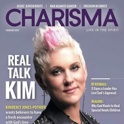 Charisma Magazine Yearly...