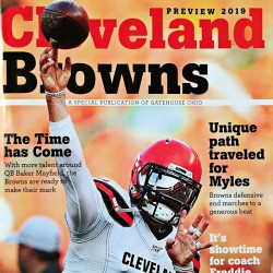 Cleveland Magazine Yearly...