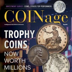 Coinage Magazine Yearly...