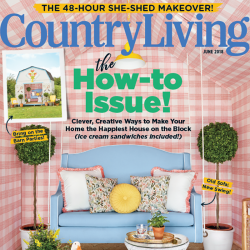 Country Living Magazine...