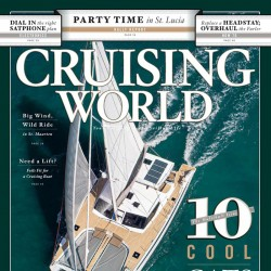 Cruising World Magazine...