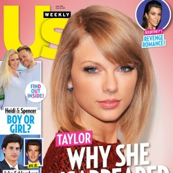 US Weekly Magazine Yearly...