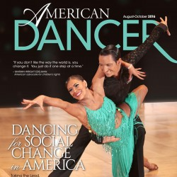Dance Magazine Yearly...