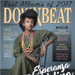 Down Beat Magazine Yearly...