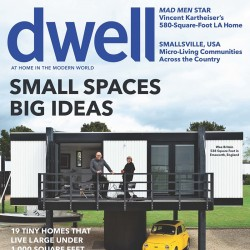 Dwell Magazine Yearly...