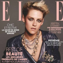 Elle Magazine Yearly...