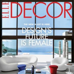 Elle Decor Magazine Yearly...