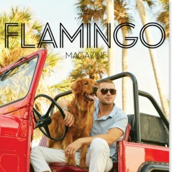 FLAMINGO MAGAZINE