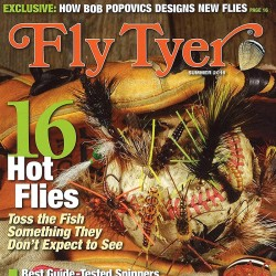 Fly Tyer Magazine Yearly...