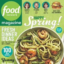 Food Network Magazine...