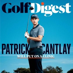 Golf Digest Magazine Yearly...