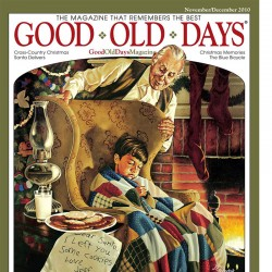 GOOD OLD DAYS MAGAZINE