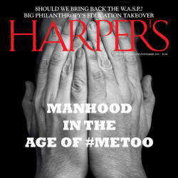 Harpers Magazine Yearly...