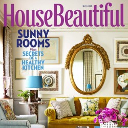 House Beautiful Magazine...