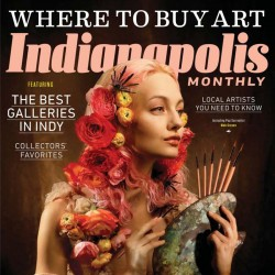 Indianapolis Monthly...