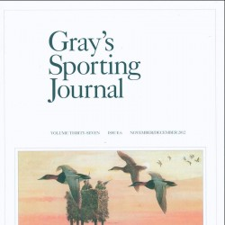 Gray'S Sporting Journal...