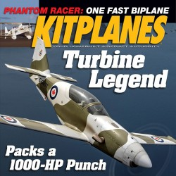 Kit Planes Magazine Yearly...