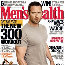 Mens Health Magazine Yearly...
