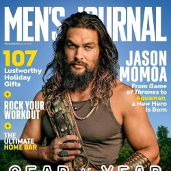 Mens Journal Magazine...