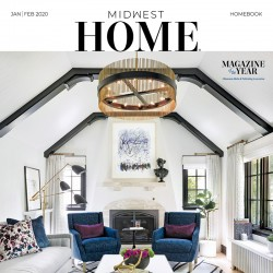 Midwest Home Magazine...