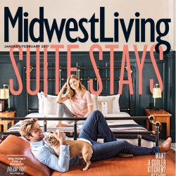 Midwest Living Magazine...