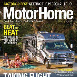 Motorhome Magazine Yearly...