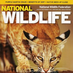 National Wildlife Magazine...