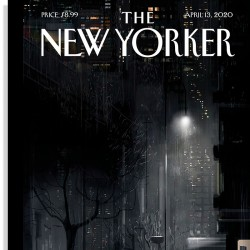 New Yorker Magazine Yearly...