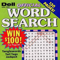 Official Word Search...