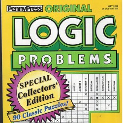 Original Logic Problems...
