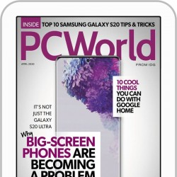 Pc World Digital Magazine...