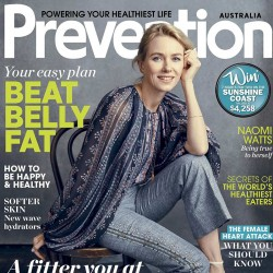 Prevention Magazine Yearly...