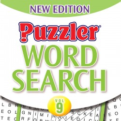 Puzzlers Word Search...
