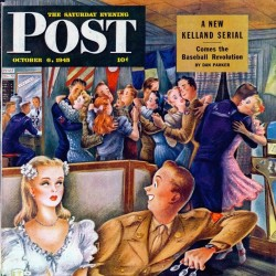 Saturday Evening Post...