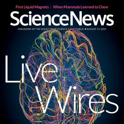 Science News Magazine...