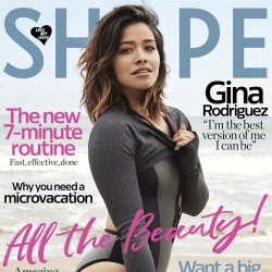 Shape Magazine Yearly...
