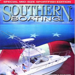 Southern Boating Magazine...