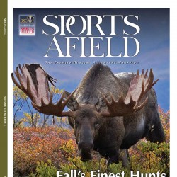 Sports Afield Magazine...