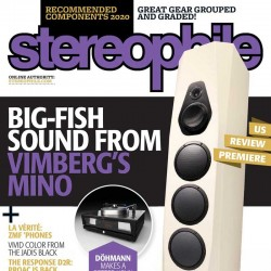 Stereophile (Petersens)...