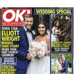 OK! Magazine Yearly...